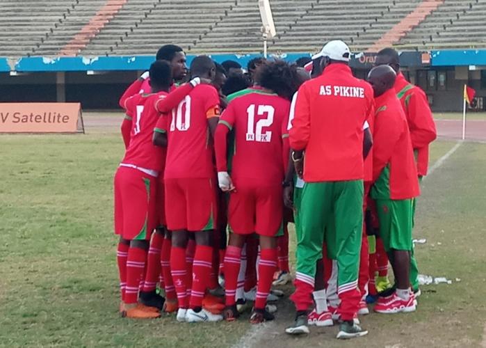 13ème journée Ligue 1 : Diambars et Pikine « rois » des matches nuls…