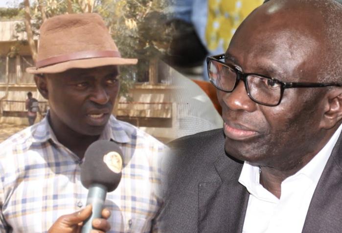 CNG de lutte / Grève des arbitres : Sitor Ndour radié à vie par Alioune Sarr, Malick Ngom et cie prennent 5 ans de suspension...