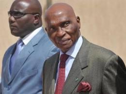 Abdoulaye Wade de retour à Dakar aujourd'hui