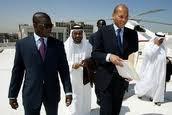 """Bokk Guis Guis de Ziguinchor à Abdoulaye Wade: """"Baldé a le soutien de tout un peuple. Nous savons tous le rôle que Karim a joué à l'Anoci"""""""