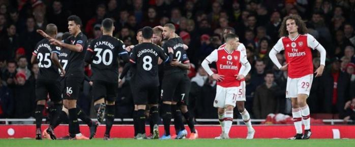 Covid-19 / Premier League : Le choc entre Manchester City et Arsenal reporté...