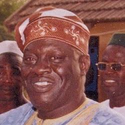 Pour la promotion de l'espace économique du département  de Dagana (Amadou Bakhaw DIAW)