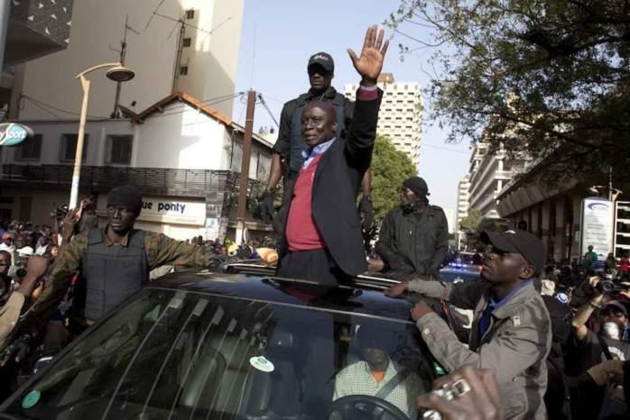 Sénégal : Mais où est donc passé Idrissa Seck ?