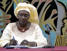 Aminata Tall crée le malaise à la présidence.