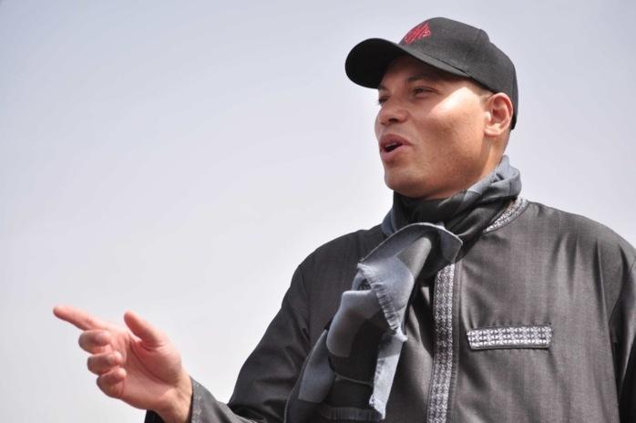 Qu'en est-il du cas Karim Wade ?