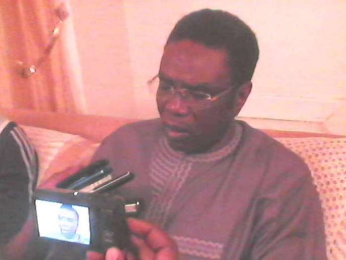 Sénégal : Quel sort attend Mbaye Jacques Diop ?