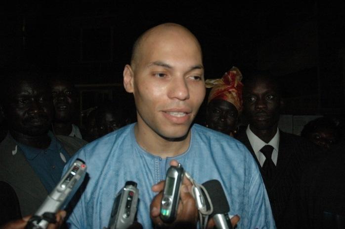 Sénégal : Qu'en est-il du cas Karim Wade ?