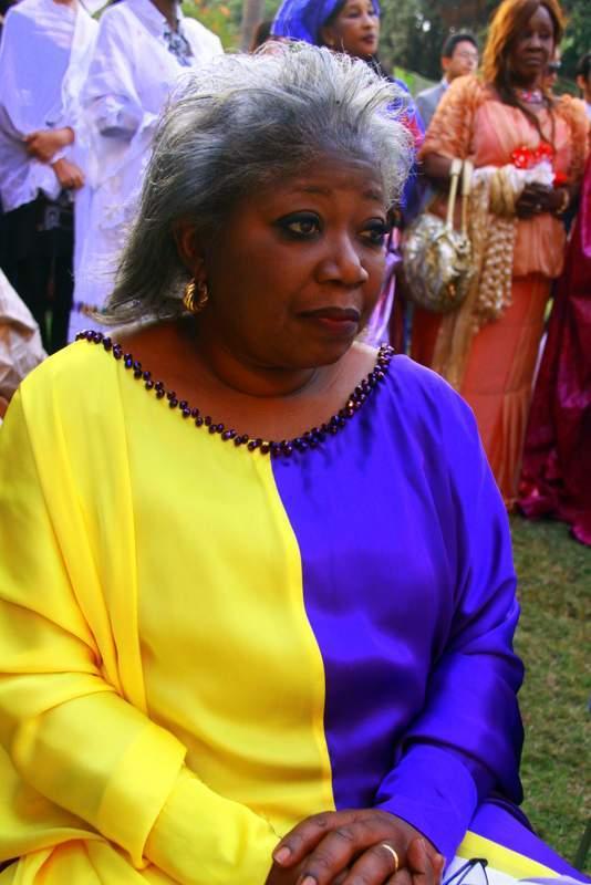 Mme Diabé Siby éjectée du BSDA par Youssou Ndour