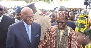 L'Etat ordonne une information judiciaire sur près de 400 millions de francs cfa entre Wade et Sidy Lamine Niasse.