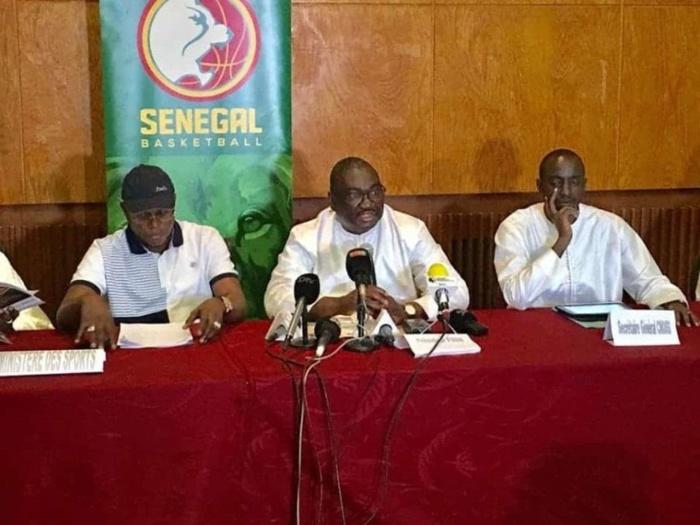 Coronavirus / La fédération sénégalaise de Basket-ball suspend le championnat et routes les autres activités de la discipline.