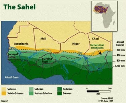 Afghanisation de la  région sahélo-saharienne ?