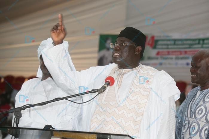 Revivez les images de la 14éme Edition journée culturelle et religieuse Serigne Mouhamadou Lamine Bara Mbacké au CICES