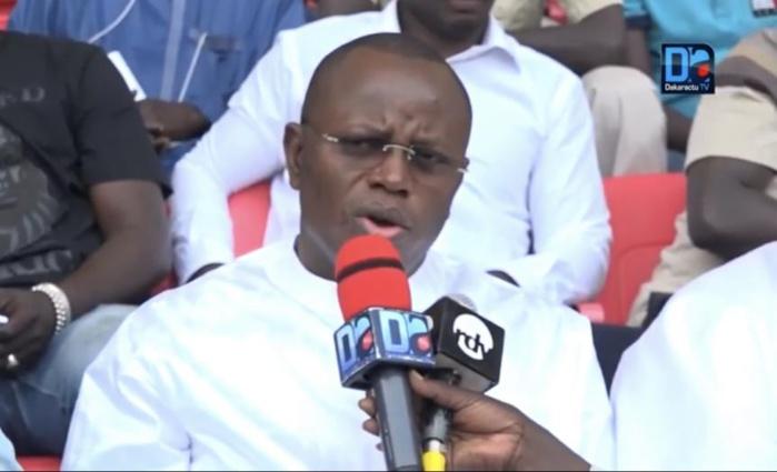 Coronavirus : Matar Bâ adresse une lettre de soutien aux sportifs sénégalais évoluant à l'étranger