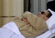 Moubarak victime d'arrêts cardiaques