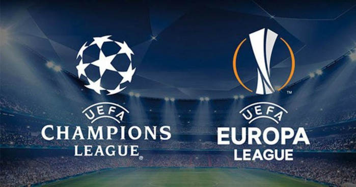 Covid-19 : La ligue des champions et la ligue Europa officiellement suspendues.