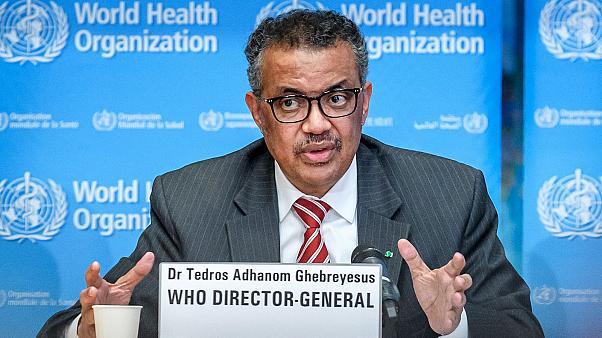 Le continent africain devait se préparer au pire, selon l'OMS — Coronavirus