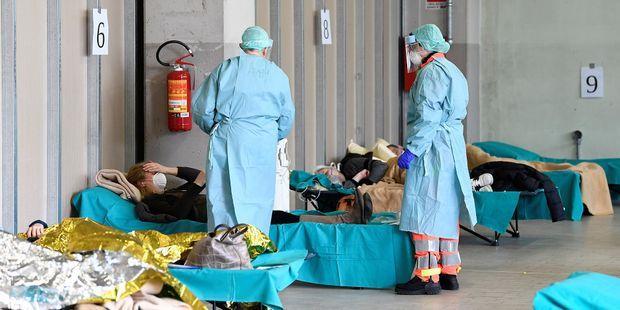 Italie/Bergame : Une sénégalaise décède du Coronavirus