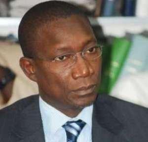 Amadou Sall promet «l'enfer» à Macky Sall «s'il n'arrête pas»