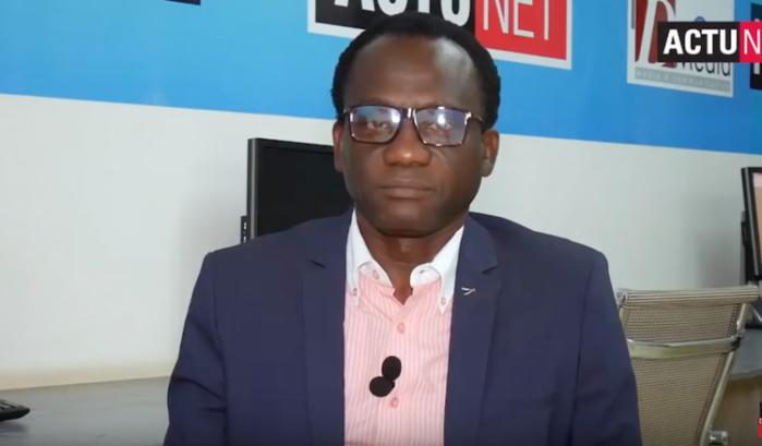 Urgent : Décès de Mamadou Ndiaye Doss.