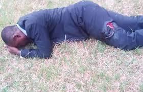 Scène digne du Far-West à Saly Portudal : Un ancien colonel de l'armée ivre, tire sur le conducteur