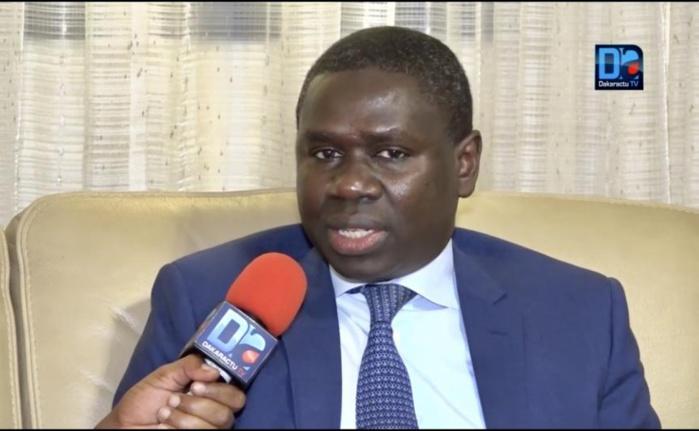 Oumar Youm, ministre des transports terrestres : «Le transport inter-urbain est farouchement interdit pendant cette période»