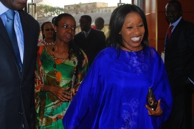 Sénégal : L'immense patrimoine d'Awa Ndiaye cache des biens non déclarés.