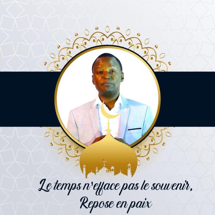 Souvenirs / Il y a deux ans, disparaissait jour pour jour, notre regretté Lamine Mbengue, artiste-comédien.