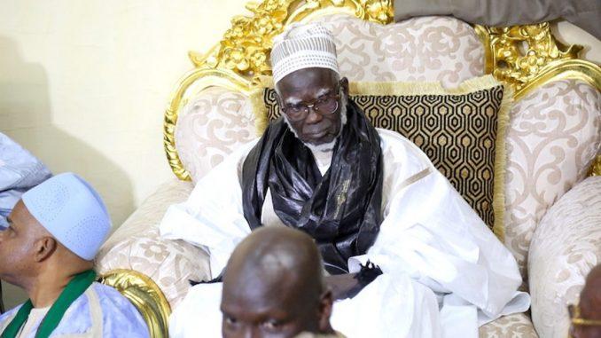 TOUBA / Déclaration du Khalife Général des Mourides : Que va dire le Patriarche de Darou Miname ?