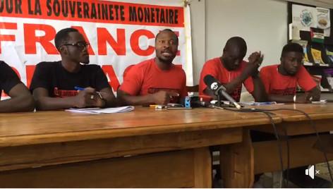 Couvre-feu et violences policières  : Le collectif pour la justice et le FRAPP interpellent le ministre de l'intérieur..