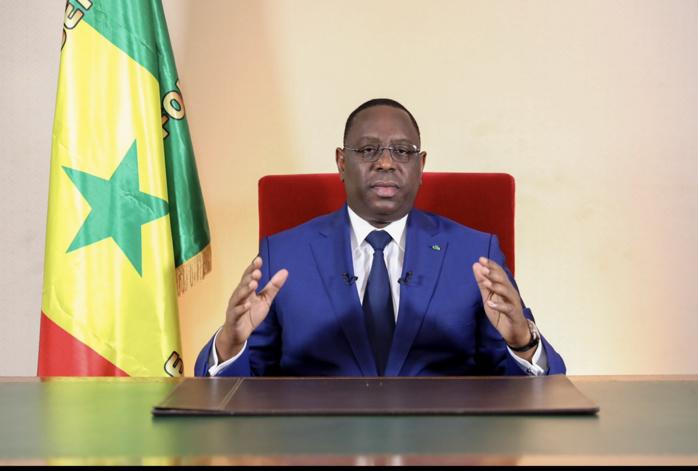 SÉNÉGAL / COVID-19 : Macky Sall augmente l'aide alimentaire à 69 milliards F Cfa.