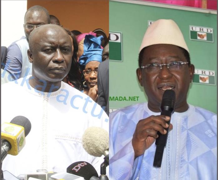 Soumaïla Cissé porté disparu : Idrissa Seck exprime son regret.