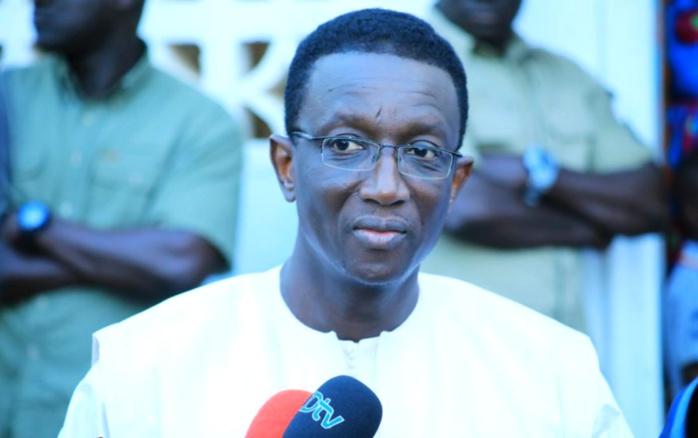 Covid-19 / Amadou Bâ : « Nous appelons nos compatriotes au respect des consignes et à limiter les mouvements vers le Sénégal »