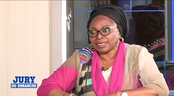 Lutte contre le Covid-19 : Le Pr Ndèye Coumba Touré Kane préconise un dépistage de masse pour endiguer le virus...