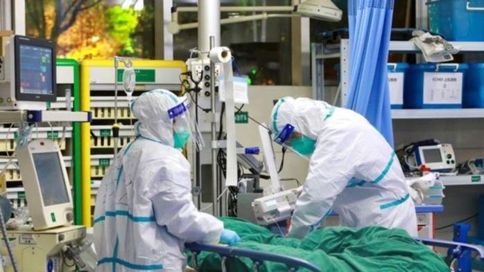 Coronavirus : L'agueusie et l'anosmie, ces nouveaux symptômes découverts chez des porteurs au Sénégal.