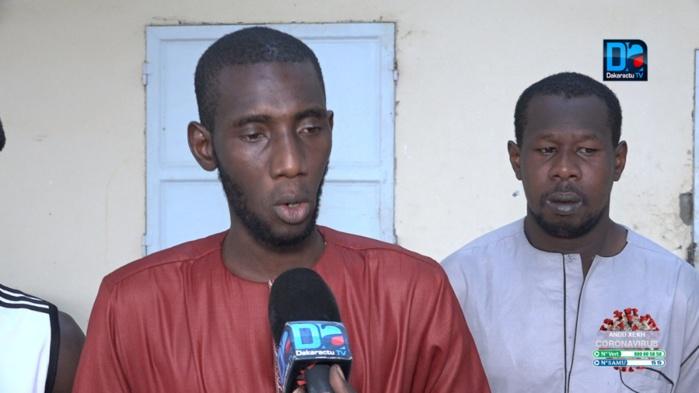Covid-19 à Touba / Des jeunes de Darou Marnane estiment que la maladie a empêtré dans la misère beaucoup de leurs familles.