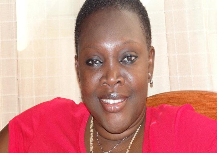 Portrait de la semaine: Ndella Madior Diouf, la passionaria des faubourgs.