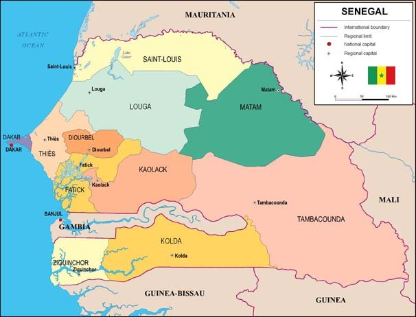 Ces querelles de voleurs qui entachent l'image du Sénégal