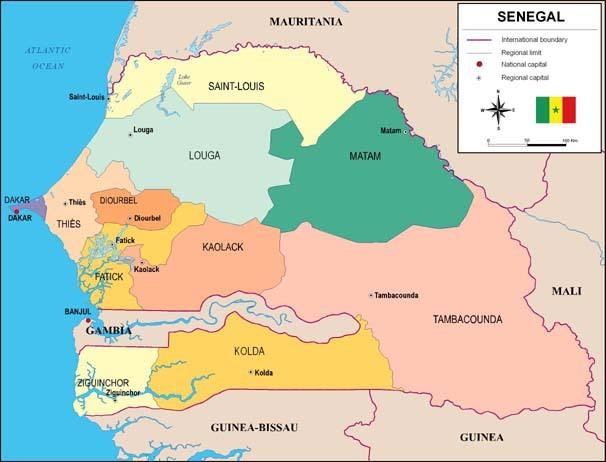 Ces querelles de voleurs qui entachent l'image du Sénégal (Par Cheikh Yérim Seck)