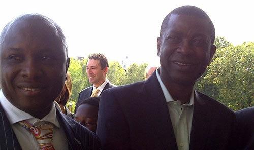 En réponse aux sorties de Jean Paul Dias et des jeunes marabouts contre Youssou Ndour (Momar Dieng Diallo)