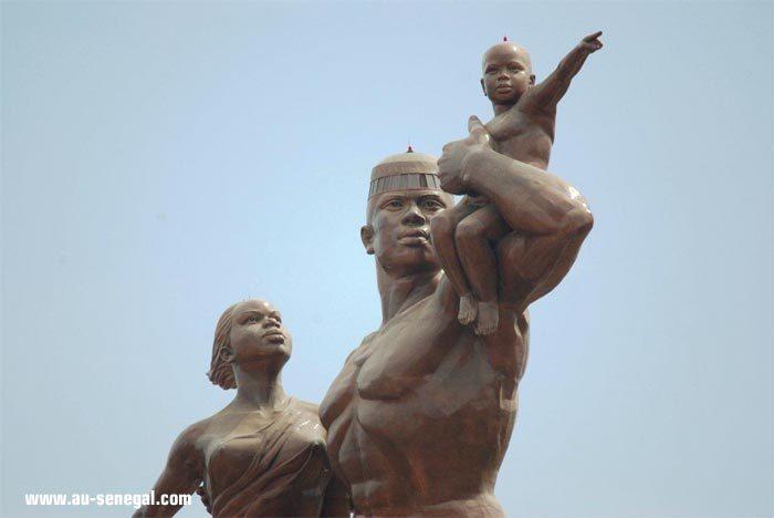 Monument de la renaissance africaine: Les vrais chiffres du scandale