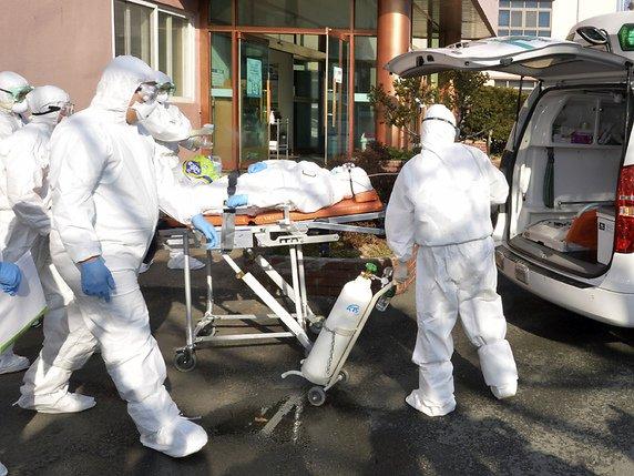 Coronavirus / Rebondissements dans l'affaire du cinquième cas mauritanien : Il avait un chauffeur sénégalais...