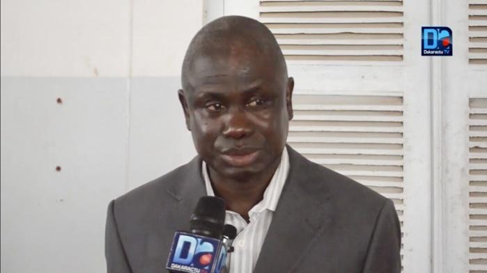 Confinement : L'invite de Seydi Gassama au gouvernement du Sénégal.