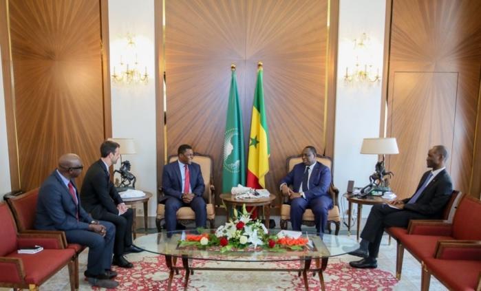 Covid-19 : « Les turbulences du marché mondial ont eu un effet important sur l'avenir prometteur du pétrole au Sénégal» » (African Energy chamber)
