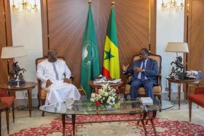 Suggestions à Monsieur le Président de la République du Sénégal.