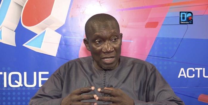 Proposition de Confinement / Me Amadou Sall du Pds donne carte blanche au médecin.