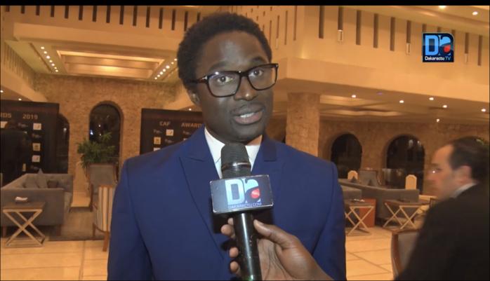 Alassane Ndour (ancien international) : « Pape Diouf m'a fait signer mon premier contrat pro... »