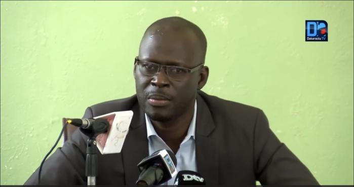 Devoir de solidarité,  diligence et transparence. (Par Cheikh Bamba Dièye)