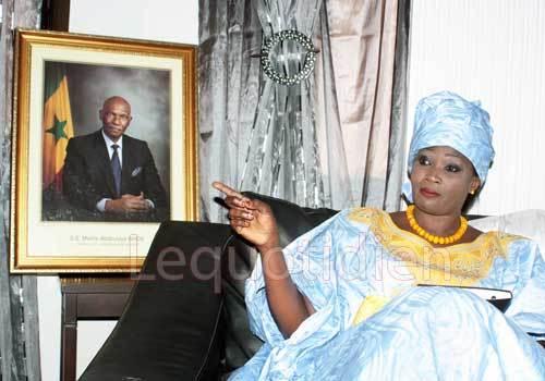 Entretien avec ngon ndoye ancien ministre des for Ministere des senegalais de l exterieur