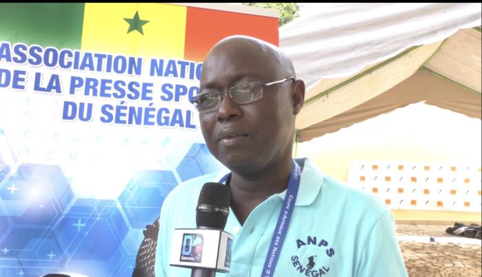 Décès de Pape Diouf : Mamadou Koumé témoigne sur les qualités humaines de l'homme.