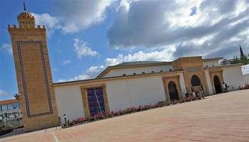 Saint-Etienne a désormais sa Grande Mosquée